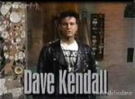 Dave Kendall