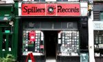 Spiller's Records in Wales