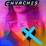 CHVRCHES Love Is Dead album cover